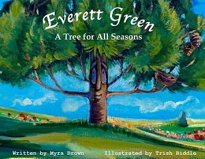 Everette Green, A Tree for All Seasons